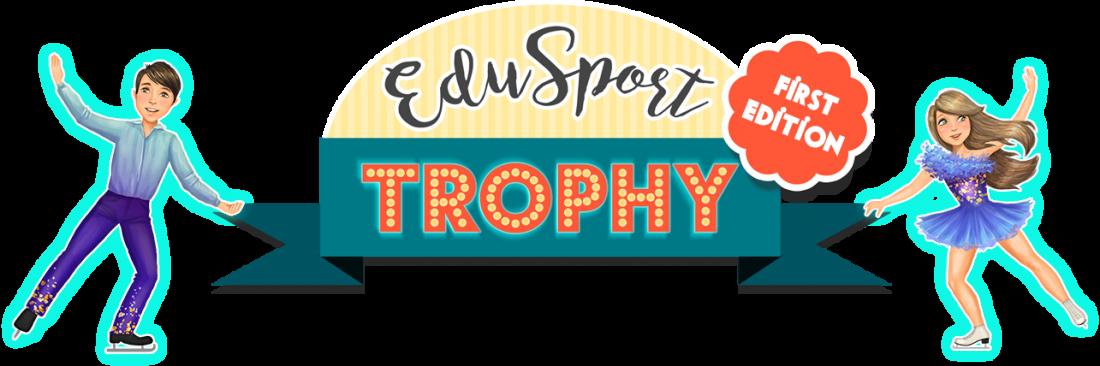 EduSport Trophy Logo